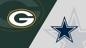 Green Bay Packers at Dallas Cowboys Preview 10/6/19: Analysis, Depth Charts, Daily Fantasy