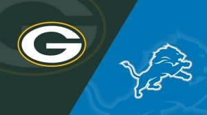 Green Bay Packers vs Detroit Lions Matchup Preview 12/29/2019: Analysis, Depth Chart, Daily Fantasy