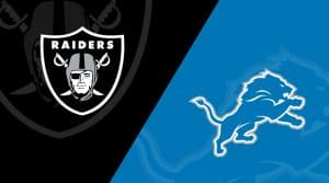Detroit Lions at Oakland Raiders Matchup Preview 11/3/19: Analysis, Depth Charts, Daily Fantasy