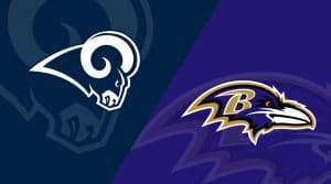 Baltimore Ravens vs Los Angeles Rams Matchup Preview 11/25/2019: Analysis, Depth Chart, Daily Fantasy