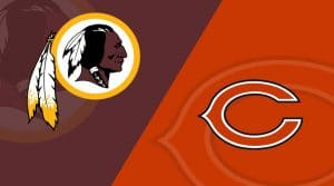 Chicago Bears at Washington Redskins Matchup Preview 9/23/19: Analysis, Depth Charts, Daily Fantasy