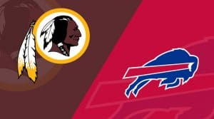 Washington Redskins at Buffalo Bills Matchup Preview 11/3/19: Analysis, Depth Charts, Daily Fantasy