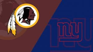 Washington Redskins at New York Giants Matchup Preview 9/29/19: Analysis, Depth Charts, Daily Fantasy