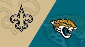 New Orleans Saints at Jacksonville Jaguars Matchup Preview 10/13/19: Analysis, Depth Charts, Daily Fantasy