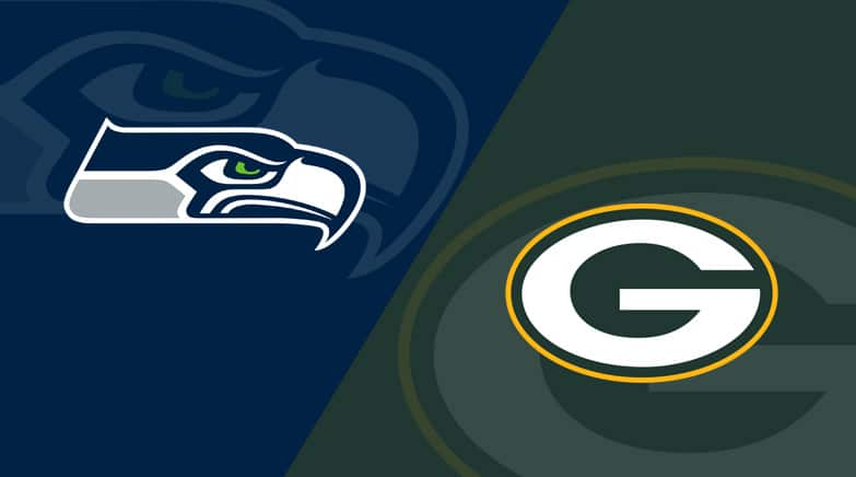 Seattle Seahawks Green Bay Packers Matchup Preview 1 12