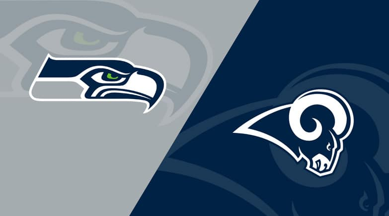 Seattle Seahawks Vs Los Angeles Rams Preview 12 8 2019