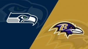 Baltimore Ravens at Seattle Seahawks Matchup Preview 10/20/19: Analysis, Depth Charts, Daily Fantasy