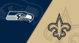 New Orleans Saints at Seattle Seahawks Matchup Preview 9/22/19: Analysis, Depth Charts, Betting Picks, Daily Fantasy