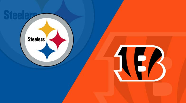 Cincinnati Bengals At Pittsburgh Steelers Matchup Preview 9