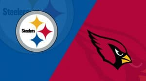 Pittsburgh Steelers at Arizona Cardinals Matchup Preview 12/8/19: Analysis, Depth Charts, Daily Fantasy
