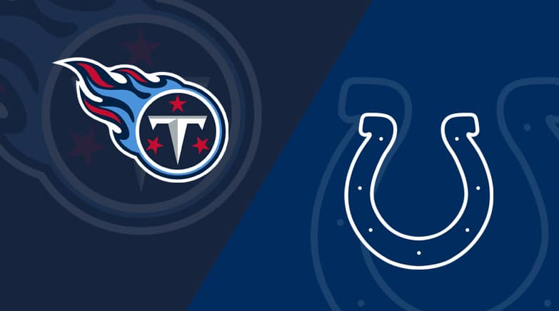 Indianapolis Colts At Tennessee Titans Matchup Preview 9 15