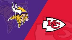 Minnesota Vikings at Kansas City Chiefs Matchup Preview 11/3/19: Analysis, Depth Charts, Daily Fantasy