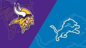 Detroit Lions @ Minnesota Vikings Matchup Preview 12/8/19: Analysis, Daily Fantasy