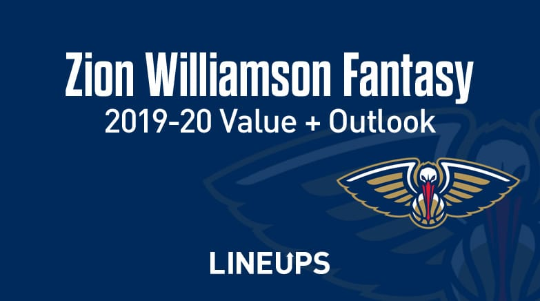 Top 100 Hits 2020.Zion Williamson Fantasy Outlook Value 2019 2020
