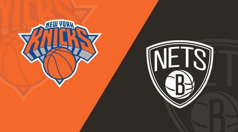 New York Knicks At Brooklyn Nets 10 25 19 Starting Lineups