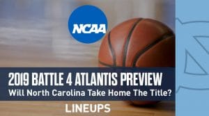 Bad Boy Mowers Battle 4 Atlantis (11/27-29): Preview and Predictions