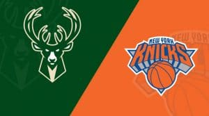 New York Knicks at Milwaukee Bucks 1/14/20: Starting Lineups, Matchup Preview, Daily Fantasy