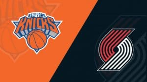 New York Knicks at Portland Trail Blazers 12/10/19: Starting Lineups, Matchup Preview, Daily Fantasy