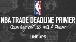 NBA Trade Deadline Primer 2020: Looking at 30 NBA Teams and Players That May Move
