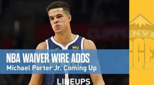Week 14 NBA Waiver Wire Adds: Dillon Brooks Continues To Score