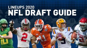 NFL Draft Guide 2020: Profiling the Top 50 NFL Draft Prospects