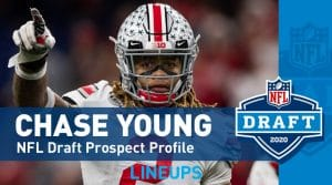 Chase Young Draft Profile & Video Analysis: #1 Defensive Player Prospect