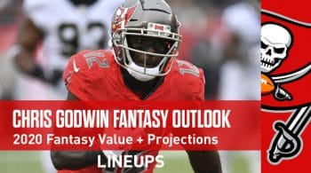 Chris Godwin Fantasy Football Outlook & Value 2020