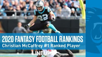fantasy football rankings ppr