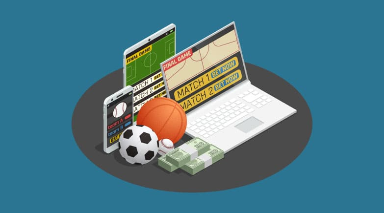 US Sports Betting Online - Top Legal US Online Sport Betting Sites