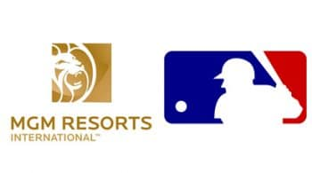 MGM Partners with MLB and Becomes Official Gaming Partner