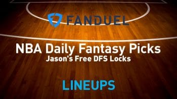 FanDuel NBA Daily Fantasy Picks 3/21/19