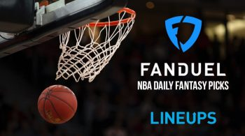FanDuel NBA Daily Fantasy Picks 3/20/19