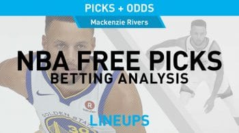 NBA Betting Picks with Lines & Odds – 3/23/19