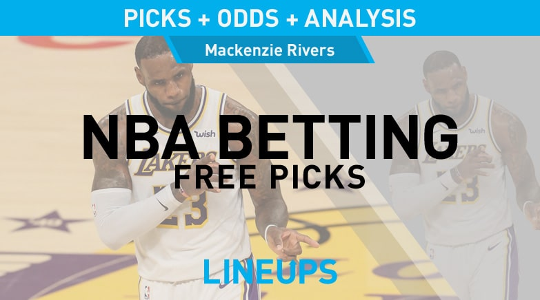 NBA Betting Picks with Lines & Odds - 2/21/19