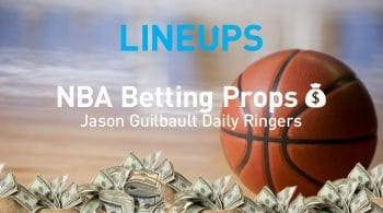 Free NBA Betting Props: Picks + Analysis 3/20/19