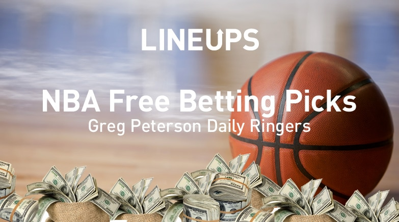 Free NBA Betting Expert Picks with Lines & Odds 2/5/19