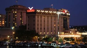 Valley Forge Casino Resort Review