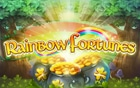 Rainbow Fortunes-michigan-lottery