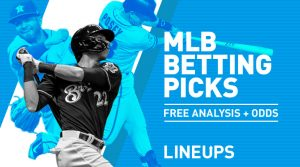 MLB FanDuel Sportsbook Betting Picks with Lines & Odds – 7/26/19