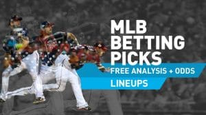 MLB FanDuel Sportsbook Betting Picks with Lines & Odds – 5/24/19