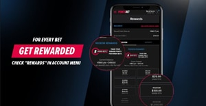get rewarded pointsbet