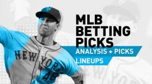 MLB FanDuel Sportsbook Betting Picks with Lines & Odds – 7/17/19