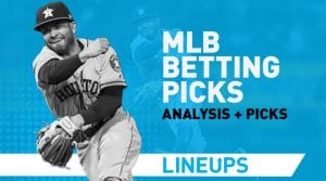 MLB FanDuel Sportsbook Betting Picks with Lines & Odds – 7/12/19