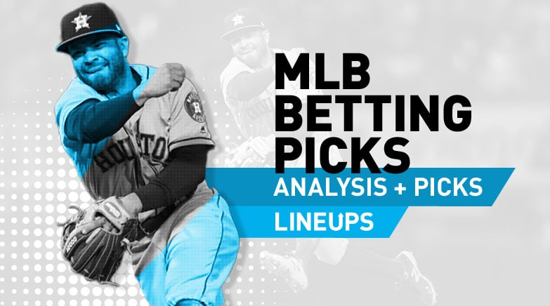 MLB Betting Picks with Lines & Odds - 5/9/19