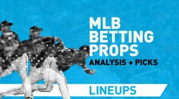 Free MLB Betting Props: Picks + Analysis 4/25/19