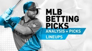 MLB Betting Picks with Lines & Odds – 4/26/19
