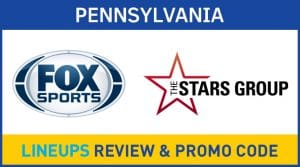 FOXBet Sportsbook Review: Pennsylvania