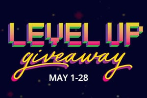 level up getaway mi lottery