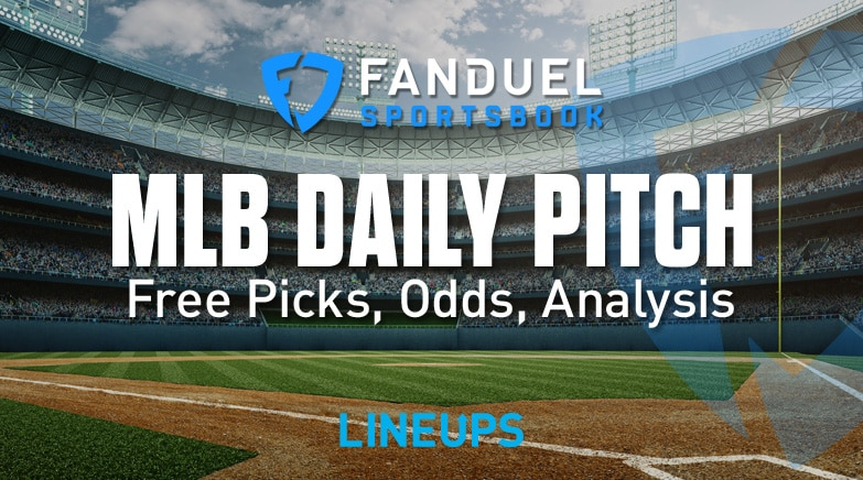 FanDuel Sportsbook Daily Pitch 6/3/19: Free Betting Lines