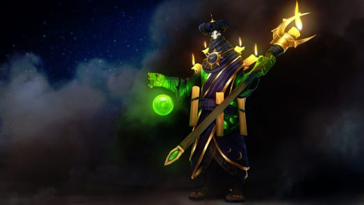 Support (rubick)